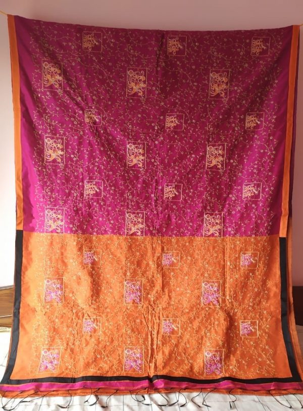 sareepink orange